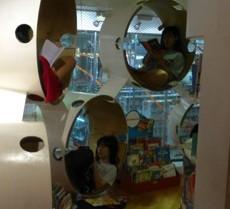 Fremtidsbiblioteket i Bangkok