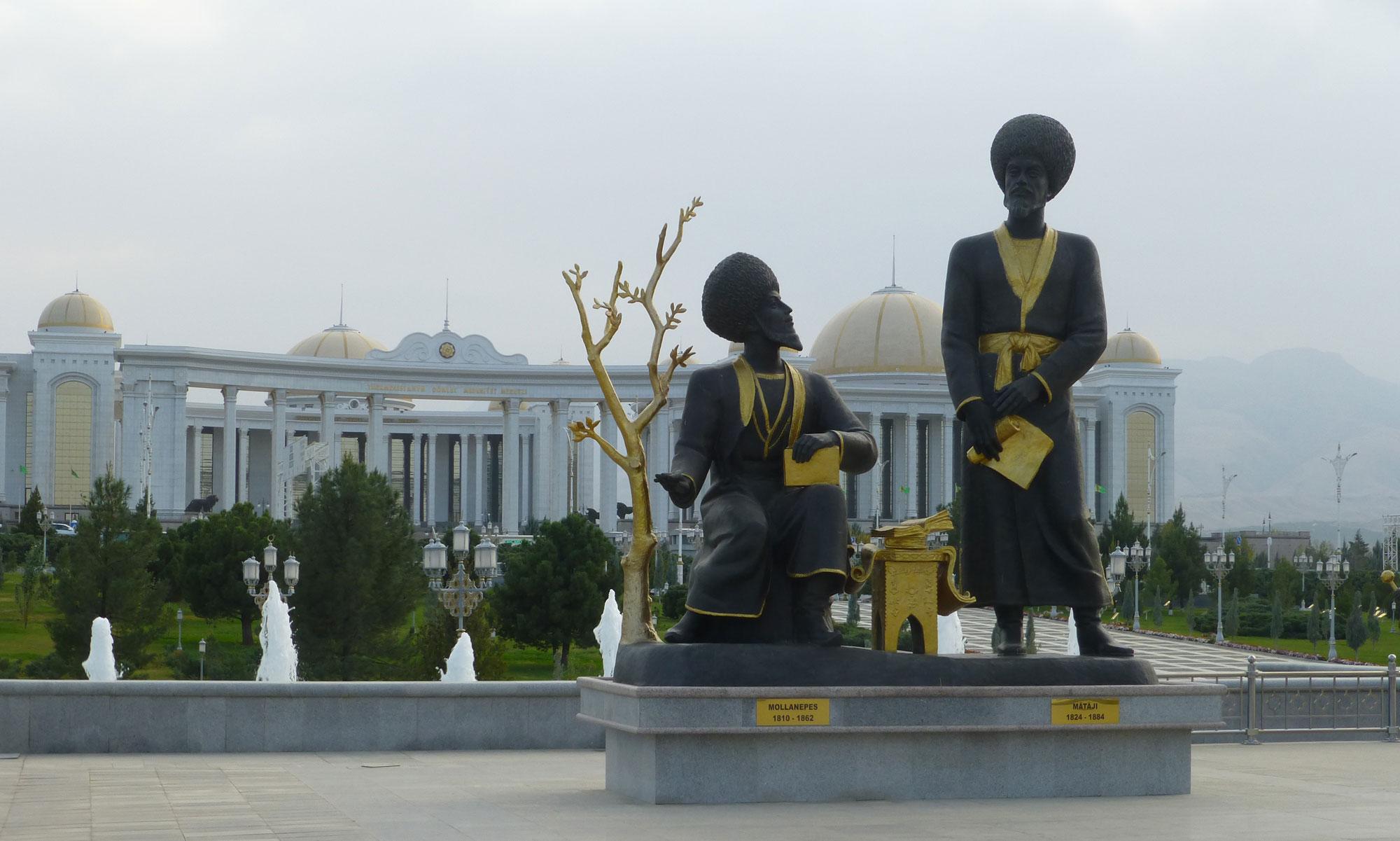 PoetsAshgabat