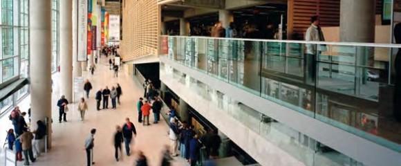 Det store bibliotek – for alle (i Montréal)